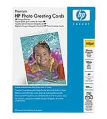 Hp c6045a glossy greeting card paper cagca2 10ct cards velopes hp c6045a glossy greeting card paper cagca2 10ct cards velopes m4hsunfo Image collections