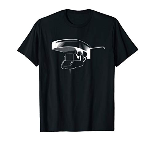 Vinyl Record Shirt Record Needle (Vinyl Records Player Bose)
