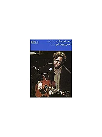 Eric Clapton: Unplugged E-Z Play Guitar. Sheet Music for Guitar Tab ...