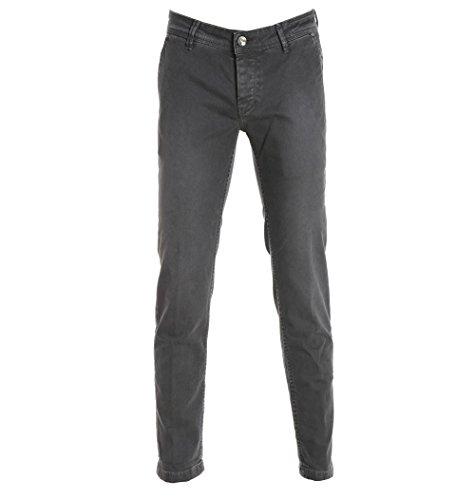 Re Jeans P3210088u8mariotto5403 Grigio Hash Cotone Uomo 4rw5x4vqU