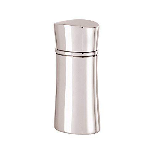 (SAMBONET - Shaker Bamboo - Silverplated)