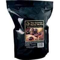 Equus Magnificus, Inc.-German Horse Muffin All Natural Horse Treats 6 Pound by Equus Magnificus