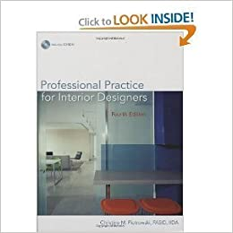 Amazing Professional Practice For Interior Designers, 4TH EDITION: Amazon.com: Books