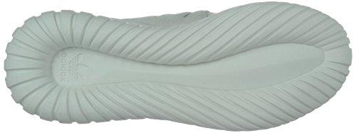 Baskets Sneakers Adidas Originals Tubular Radial Pour Homme Blanc (blanc Cristal / Blanc Cristal / Blanc Cristal)