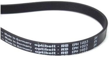 Courroie de lave-linge EPH 1023 Optibelt-RB