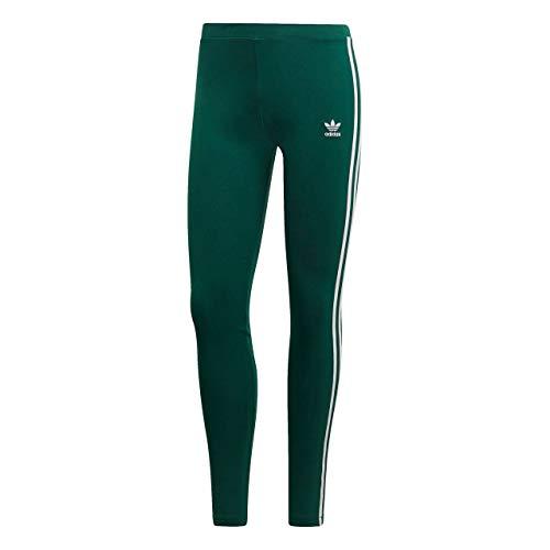 3str Deportivos Leggings Verde W Adidas SdxwqHq7
