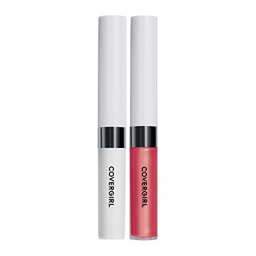 Outlast Lip Color Lipstick - COVERGIRL Outlast Illumia All-Day Moisturizing Lip Color, Beaming Berry,1 Count