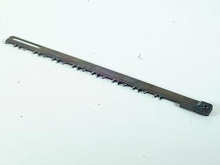 DeWalt DT2961-QZ Hoja de sierra Alligator HSS de 360 mm de longitud para madera dura