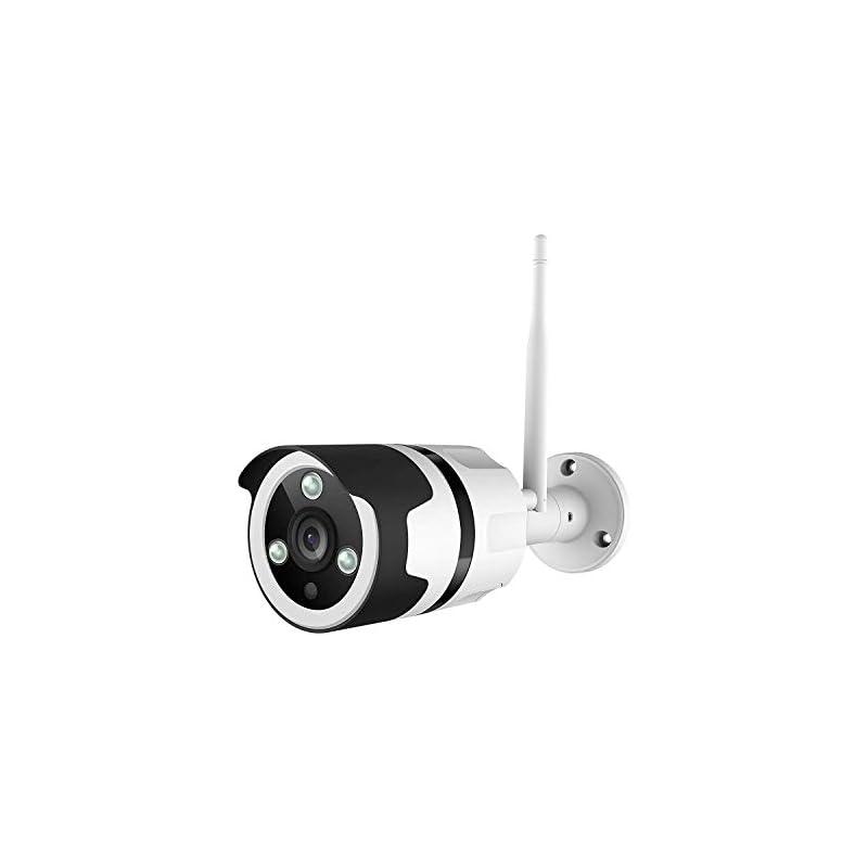 Netvue Outdoor Security Camera, 1080P Vi