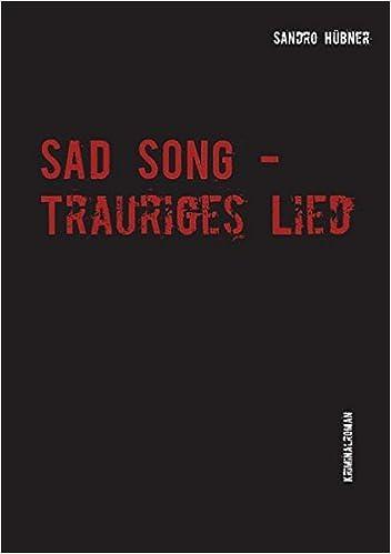 beliebtesten traurigen Lieder