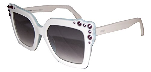 (Fendi Womens Women's Ff0260/S 52Mm Sunglasses)
