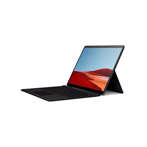 Microsoft Surface Pro X 1876 13-inch Laptop (Microsoft SQ1/8GB/128GB SSD/Windows 10 Home/Microsoft SQ1 Adreno 685 GPU…