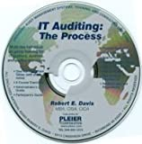 IT Auditing : The Process, Robert E. Davis, 1935133195