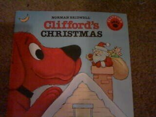 Clifford's Christmas ()