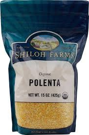 Shiloh Farms: Polenta 15 Oz (6 Pack)