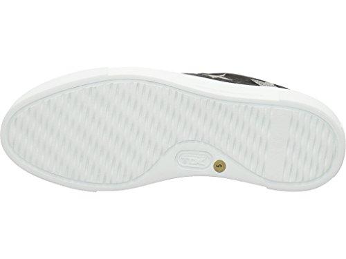 Schmenger Kennel Nero Donna amp; Stringate 760 Scarpe 20110 gwgxnUFq05