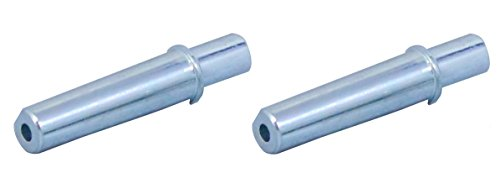 Low Profile Bench Scale (Lematec Sandblasting Gun Replacement Tips for AS118 Sand blaster, Pack of 2.)