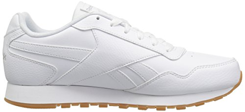 white Harman Reebok Run Us Classic Gum Men's qcOPxfwXxH