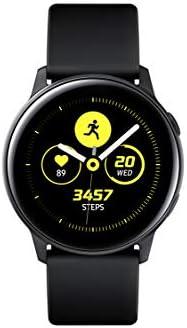 Amazon.com: Samsung Galaxy Watch Active (40mm, GPS, Bluetooth ...