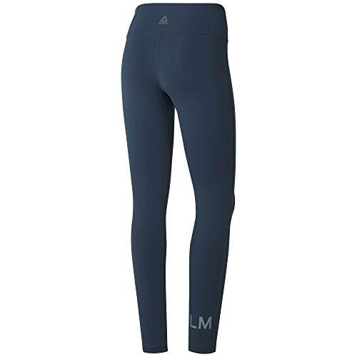 Femme Mills® Reebok Les Legging 7 8 ZwwqR56