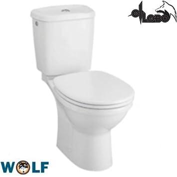 Stand Wc Mit Spülkasten Villeroy Boch wc kombination villeroy boch amica stand wc spülkasten wc sitz