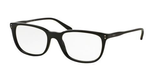 Polo Ralph Lauren - PH 2156, Géométriques, acétate, femme, BLACK(5001), 51/18/140