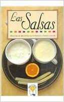 Las Salsas / The Sauces (Spanish Edition)