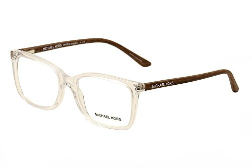 Michael Kors MK 8013 Grayton Eyeglasses 3060 - Kors Michael Clear Glasses