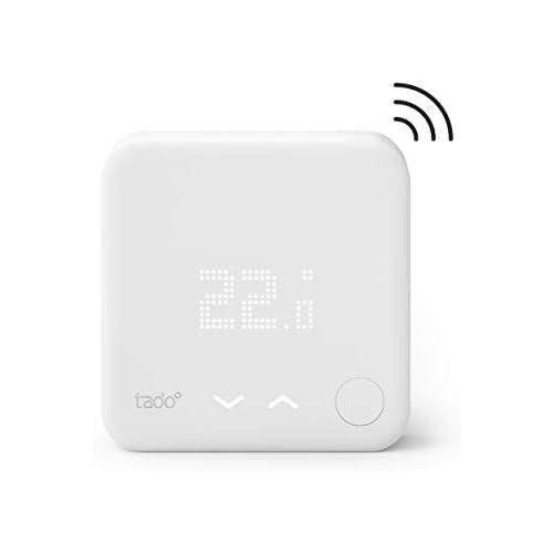 chollos oferta descuentos barato tado Sensor de Temperatura Inalámbrico un accesorio para los Cabezales Termostáticos Inteligentes Instálalo tú mismo