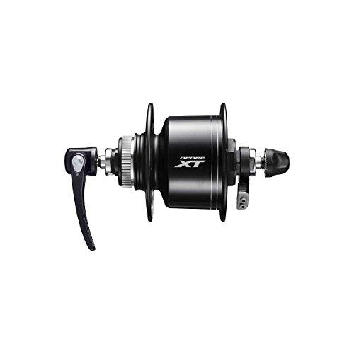 amo Centerlock Disc Bicycle Hub - DH-T8000-3D (36H) ()