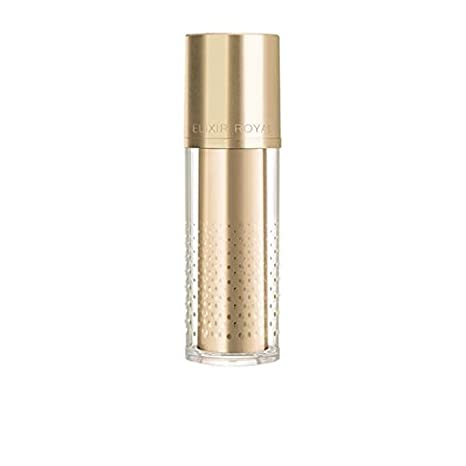 Orlane - Elixir Royal (Exceptional Anti-Aging Care) - 30ml/1oz Beautyko Mini Cordless Electric Facial Cleansing Brush with 5 Heads