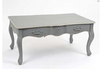 Table Gustavien Gris Basse AmadeusCuisineamp; Maison 1lFcKTJ