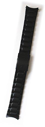 [カシオ]CASIO EQW-T1010DC用バンド(ベルト) +バネ棒付き[時計]  B06XQSLVVZ
