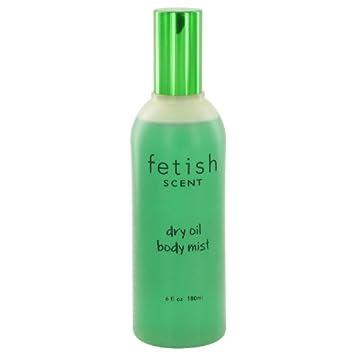 Fetish oil