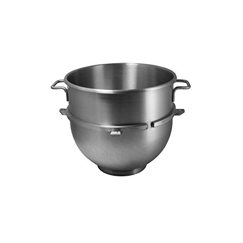 - ALFA International 140VBWL 140 Quart Mixer Bowl for V1401 Mixers