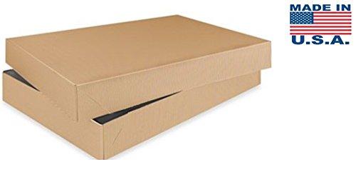 Men Shirt Box Women Top Box Gift Boxes Wrap Boxes Apparel Gi