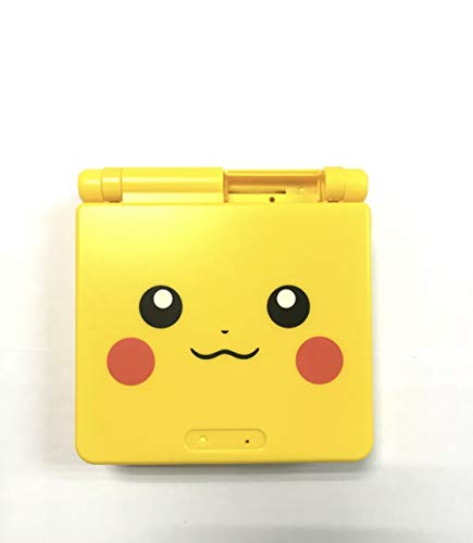 RGRS Replacement Pikachu Red But...