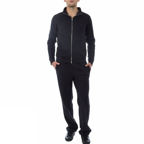 Nike ACB Y NK Dry TRK Suit SQD K Chándal, Hombre, Gris (Cool Grey ...