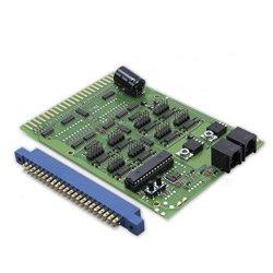 DIGITRAX, INC. Signal Decoder, Plug n Play DGTSE8C by Digitrax