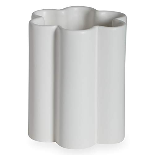 (Now House by Jonathan Adler Small Cloud Vase, White)