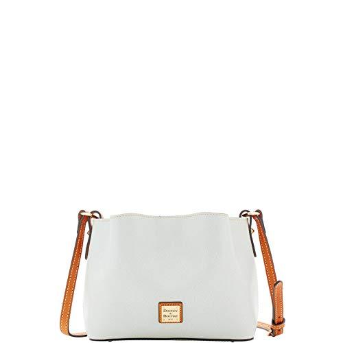 Dooney & Bourke Collins Mini Barlow Crossbody Top Handle Bag ()