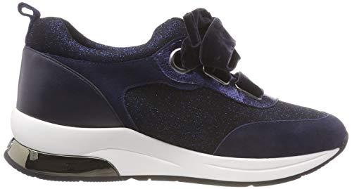 Liu 40936 Karli Jo Fille blue Slip Baskets on Blau 8WCn4r8R