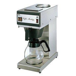 カリタ 業務用コーヒーマシン KW-15(パワーアップ型)#62029 B07175L7WV