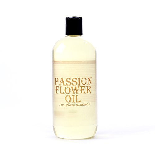 Mystic Moments | Passionflower  Oil - 500ml - 100% Pure