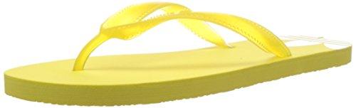 Adidas Originals Adi Sun Flip Flops Gelb