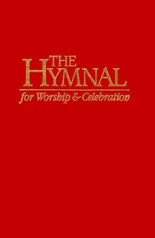 The Hymnal for Worship and Celebration (Red)