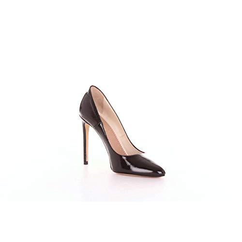 Cs8pla Zapatos Twinset Mujer Negro De Tacón UawPd5qw
