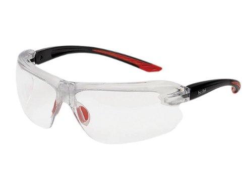 Bollé Safety Iri-S Occhiali Di Sicurezza Clear Bifocal Reading Area +2.0 Iridpsi2