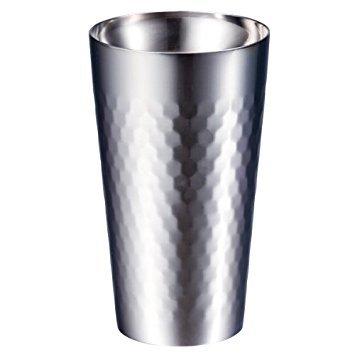 Asahi Titanium Beer Cup (Japan Import) ()