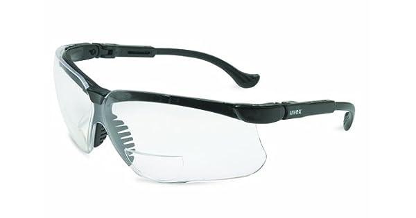 Amazon.com: Uvex Genesis - Lupa de lectura para gafas de ...